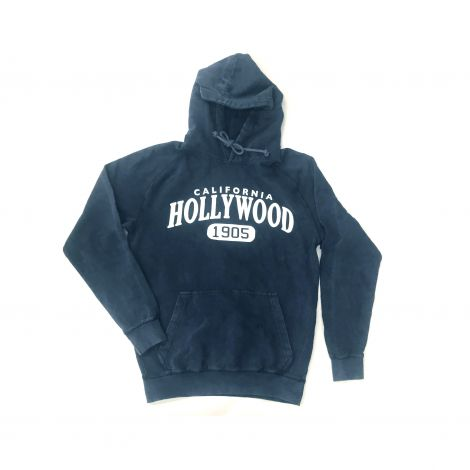 Hollywood 1905 Navy pullover hoodie