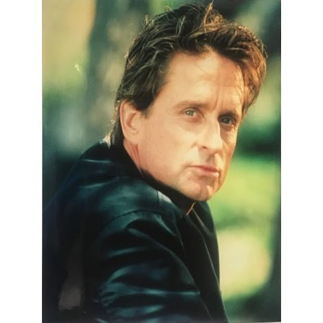Michael Douglas Movie Still