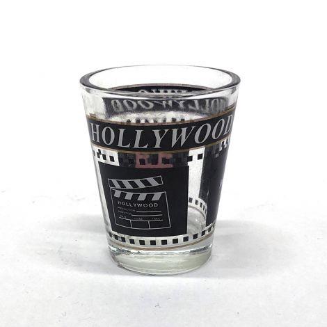 Movie Icons Shotglass