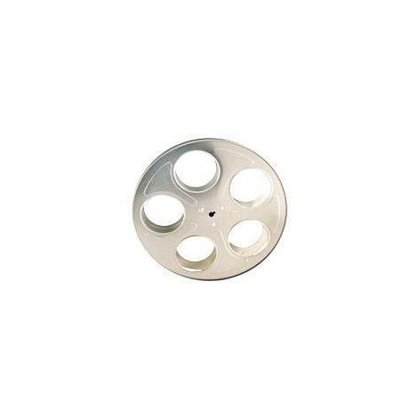 Movie Reels - Silver