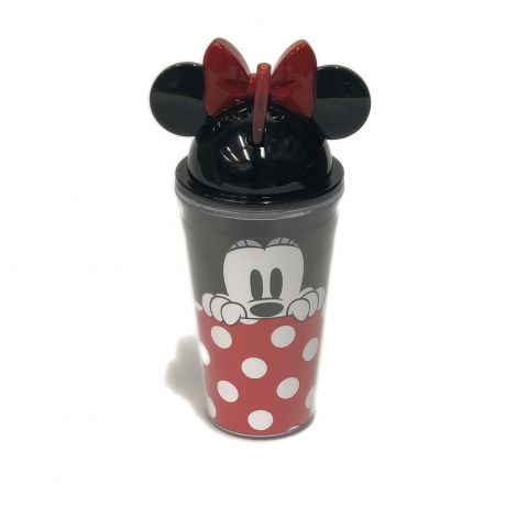 Disney Mickey Mouse Ear Polka Dot Water Bottle