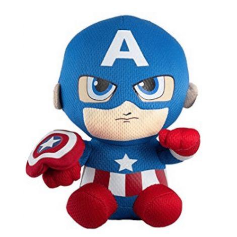 TY - Beanie Baby plush toys Captain America