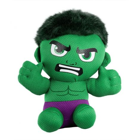 TY - Beanie Baby plush toys Hulk
