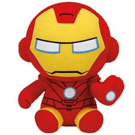 TY - Beanie Baby plush toys Ironman