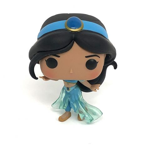 Disney Princess: Aladdin - Jasmine Vinyl Figure