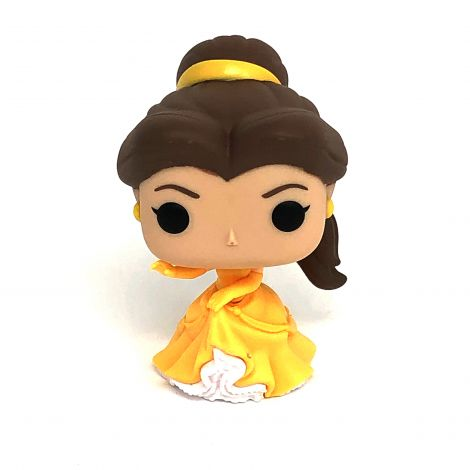 Beauty & The Beast- Belle