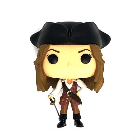 Disney Pirates - Elizabeth Swann