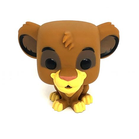 Disney Lion King Simba