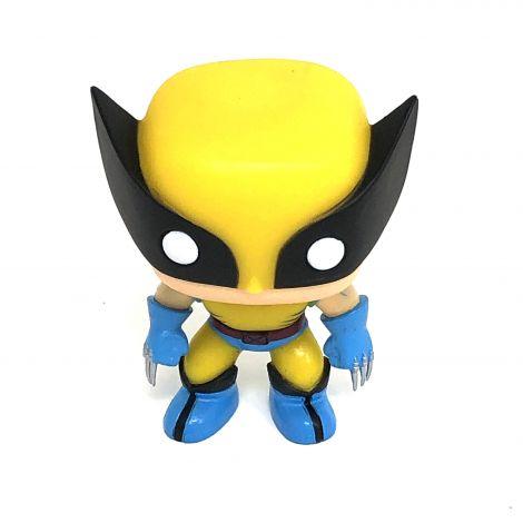 Marvel Universe - Wolverine