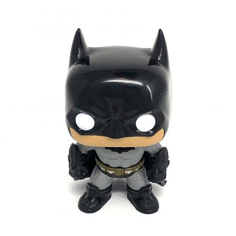 Heroes Arkham Asylum - Batman