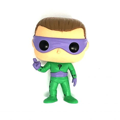 DC Heroes - The Riddler