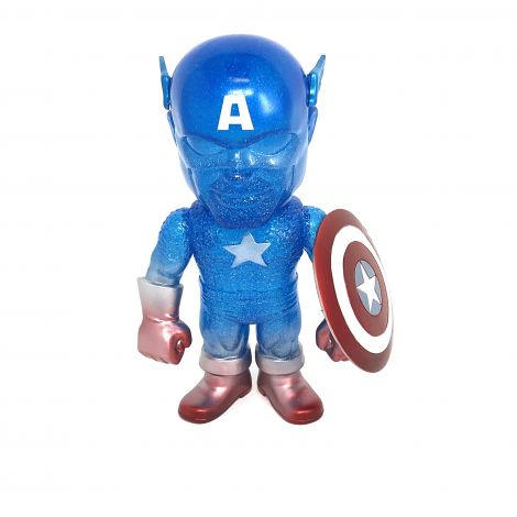 Marvel Hikari Titanium - Captain America Limited Edition