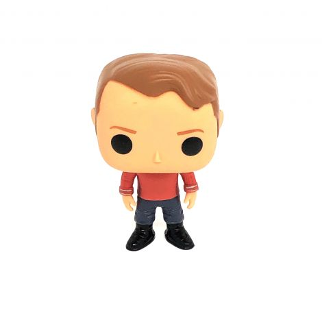 Star Trek - Beyond Scotty