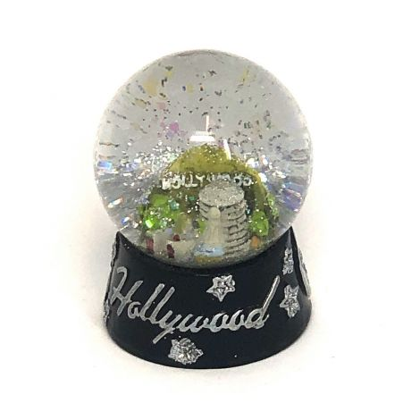 Hollywood Water globe