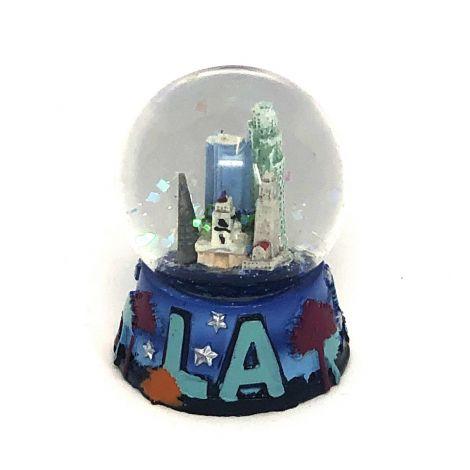 Los Angeles Water globe