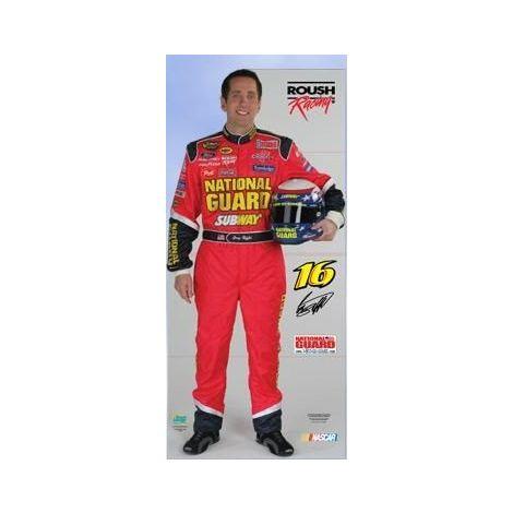 NASCAR Greg Biffle Cutout