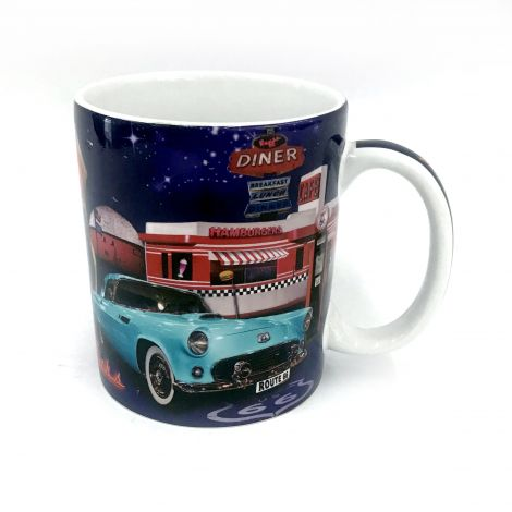 Route 66 Get your Kicks Coffee Mug