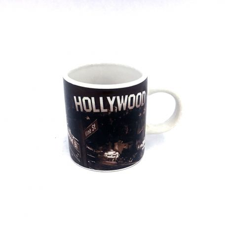 Sepia Hollywood Espresso Mug