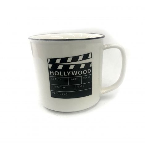 Hollywood Clapboard Coffee mug