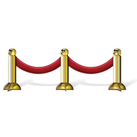Stanchion Centerpiece