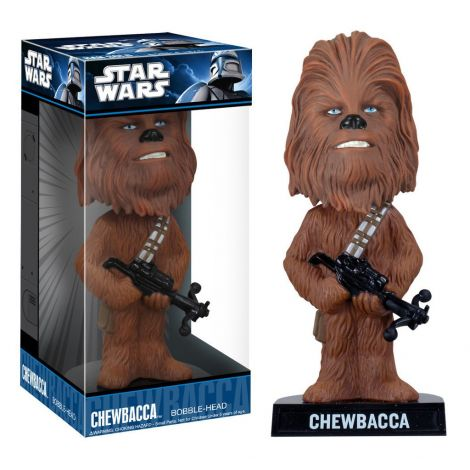 Funko Bobble Head Star Wars Chewbacca