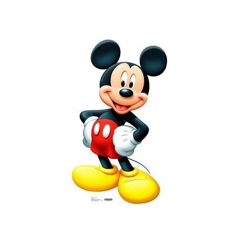 Disney's Mickey Mouse #659