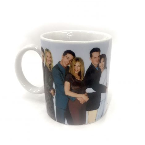 'Friends the TV Show'  Group Photo Mug
