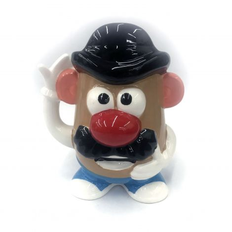 Mr. Potato Head Sculpted Mug