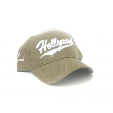 Hollywood Cap - Beige