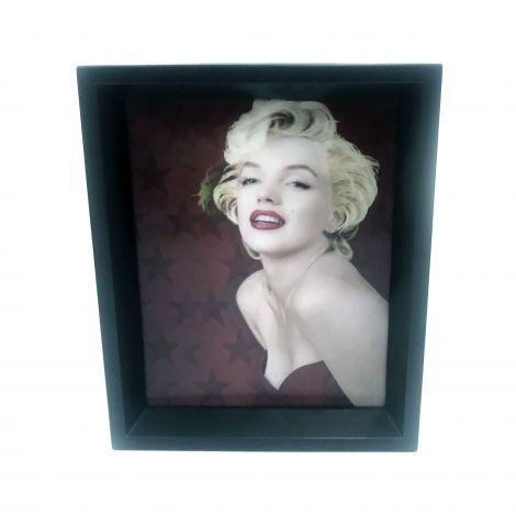 Marilyn Monroe Seven Year Itch Panels 8x10 3d Shadowbox