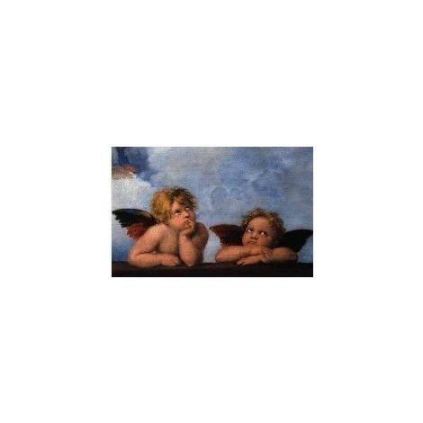 Raffaello Santi: Little Angels