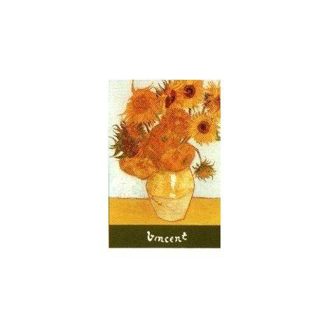 Vincent Van Gogh: Les Tournesols
