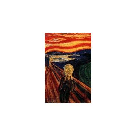 E. Munch: The Scream