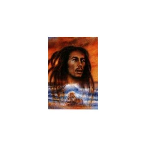 Spirit of Bob Marley
