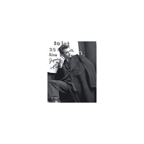 James Dean, 'Jacket' Poster