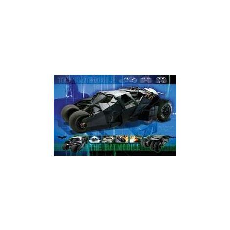 Batmobile - Batman Begins