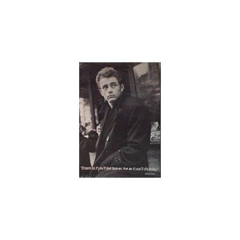 James Dean, 'Live' Poster