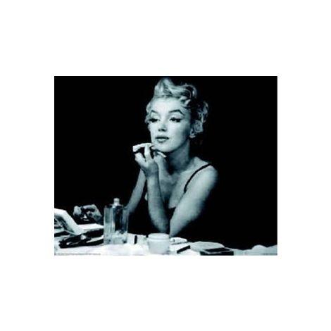 Marilyn Monroe, 'Makeup' Poster