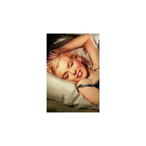 Marilyn Monroe, Pillow Poster