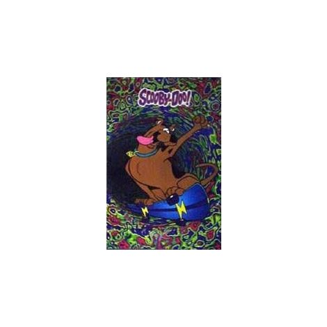 Scooby Doo Poster