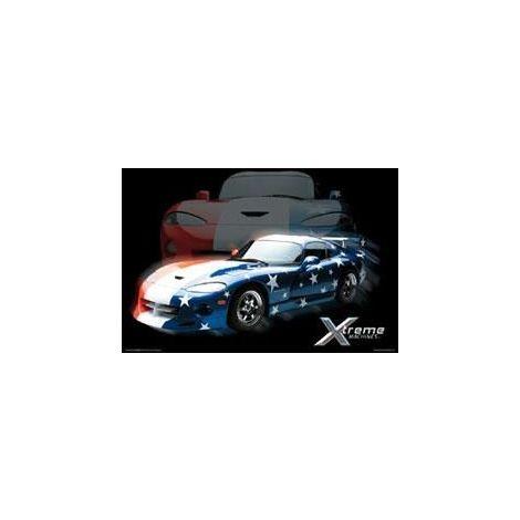 Xtreme Viper Poster
