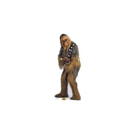 Chewbacca Standup #526