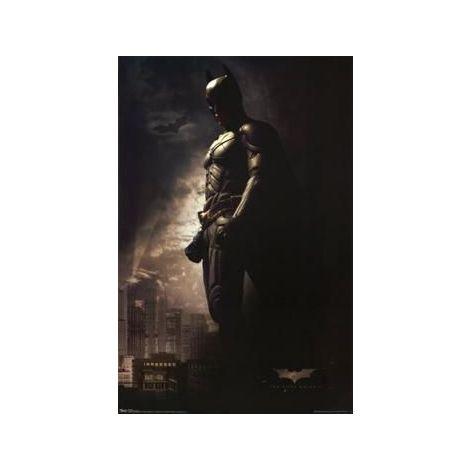Batman, The Dark Knight Poster