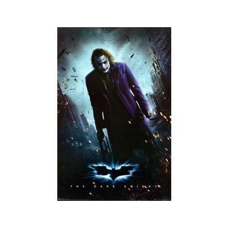 The Dark Knight, Joker Poster