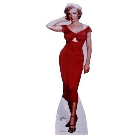 Marilyn Monroe, Niagara cutout #313