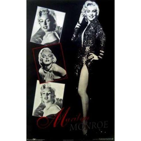 Marilyn Monroe Marilyn Monroe Poster