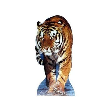 Tiger Cutout #230