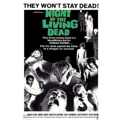 They Wount Stay Dead Poster