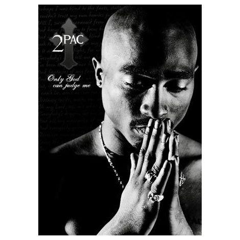 2pac-Tupac Shakur poster