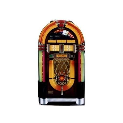 Wurlitzer Jukebox #28